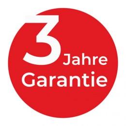 3 Jahre Garantie pour Whirlpool Badewanne