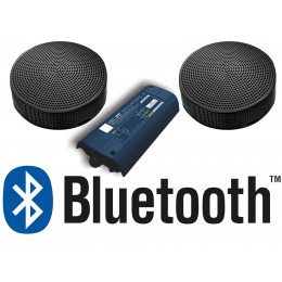 Bluetooth Aussenwhirlpool